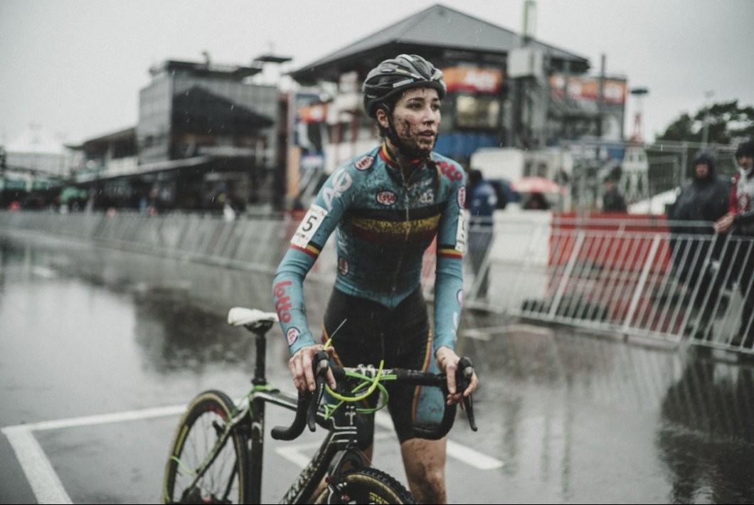 Las Bicis de ciclocross Wilier se pueden comprar online con el motor Vivax ya incorporado