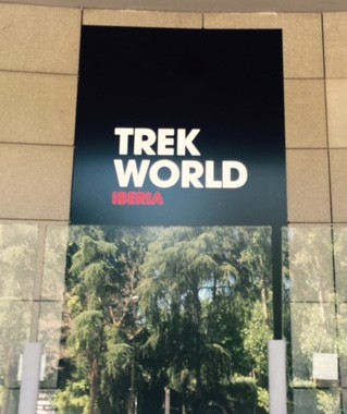 TREK 2017  ,   TREK WORLD