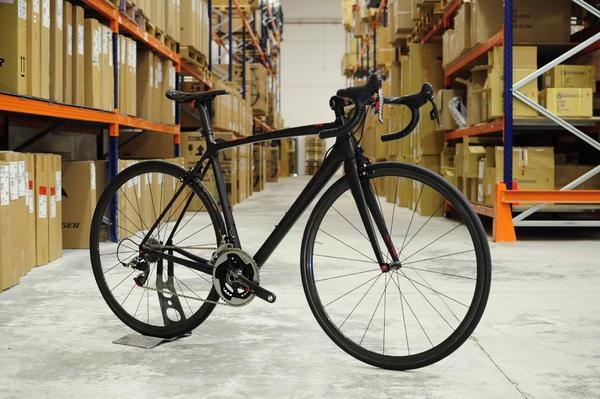 Liquidación de bicis de Marketing - Actualizado 28-09-16
