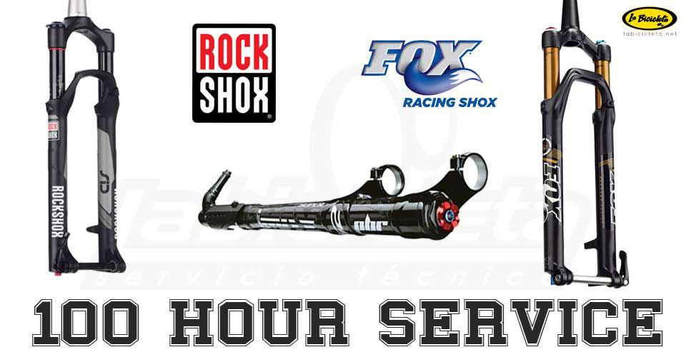 Shock Service