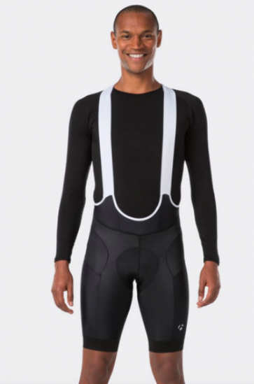 CULOTTE BONTRAGER VELOCIS THERMAL