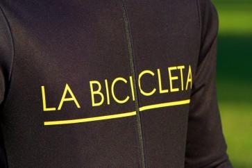 MAILLOT LA BICICLETA THERMO