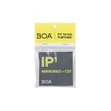 Respuesto Dial  BOA IP 1 BONTRAGER Negro Izqu
