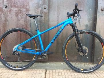 Trek X - Caliber 8 a la carta