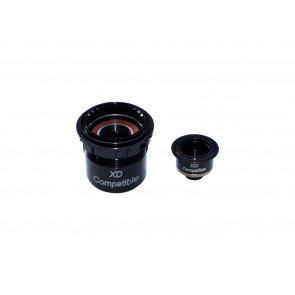 NUCLEO XD ROAM 50/60 QR (XX1/X01)
