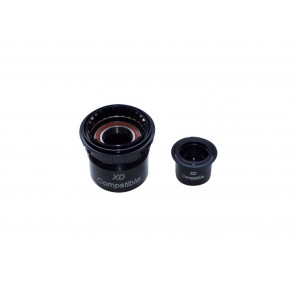 NUCLEO XD ROAM 50/60 142x12mm (XX1/X01)