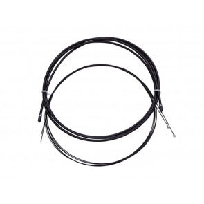 CABLE-FUNDA CAMBIO SRAM SLICKWIRE ROAD/MTB 4MM BLK