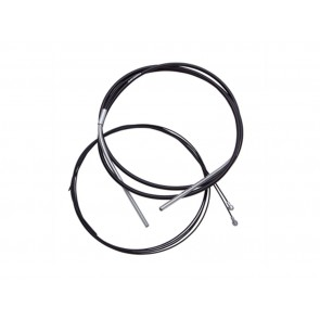 SRAM CABLE-FUNDA FRENO SLICKWIRE ROAD 5MM BLK
