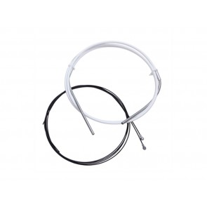 SRAM CABLE-FUNDA FRENO SLICKWIRE ROAD 5MM WHT