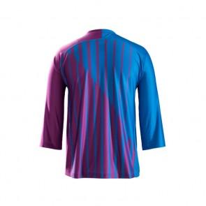 Camiseta técnica Bontrager Rhythm 3/4