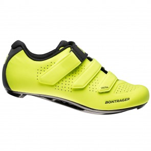Zapatillas Bontrager Vostra Mujer 38 Amarillo Visibility
