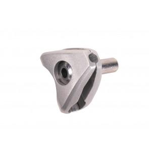 Piezas para tijas de sillín Bontrager Adaptadores para raíles sobredimensionados de 7 x 9 mm