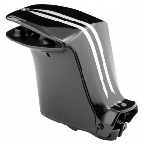Potencia Bontrager RXL Speed Concept longitud 110 mm elevación 75 mm