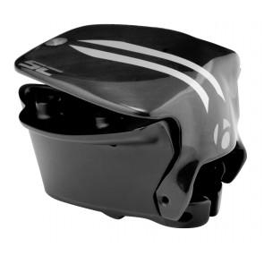 Potencia Bontrager RXL Speed Concept longitud 60 mm elevación 45 mm