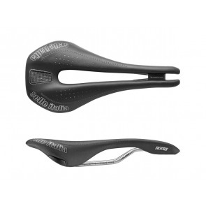 SILLIN SELLE NOVUS SUPERFLOW ENDURANCE S NEGR S3