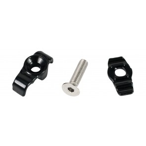 Cable Part Trek Triple Stop w/Bolt Bolt-On