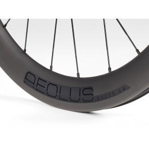 Ruedas Aeolus Elite 50 TLR Disc