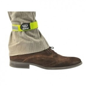 Ajustador de pantalón Reflex amarillo