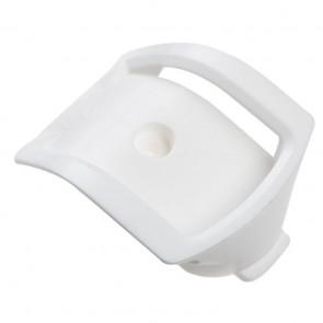 Accesorio para bolsa de sillín Nebula Plus Bontrager Blanco
