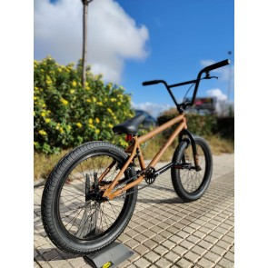 BICICLETA ELEVEN 20 PROJECT GOOSE