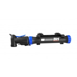 Bomba BH Mini Plastic S/Manometro Z