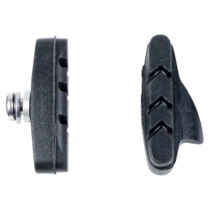 Pastillas de Freno Carretera  Lee Chi Road Brake 8mm Black Pair