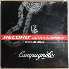 CADENA CAMPAGNOLO RECOR 10V ULTRA NARROW