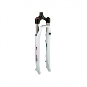 Horquilla  Suspension RST Vita TNL 700C 60mm Matte White