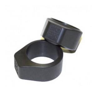 Gomas protectoras Boxxer 35 mm Rock Shox