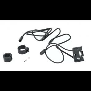 Kit cables al manillar izq E-Bike Part RIDE+ G2 Docking 180/38cm