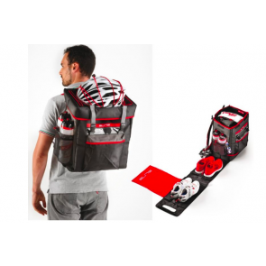Mochila Elite Tri Box / especial Trialthlon