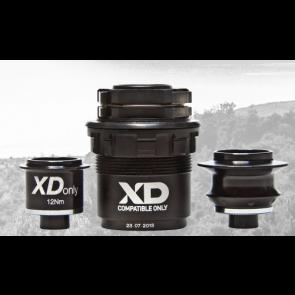 Nucleo CrankBrothers para XD