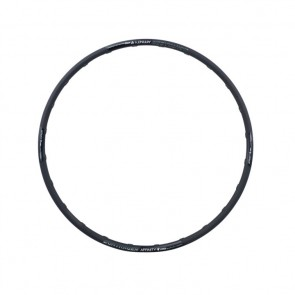 Aro o Llanta  Bontrager Affinity Pro 700C TLR Disc 24H negro
