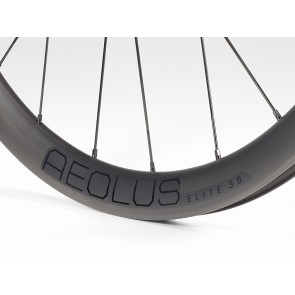 Ruedas Aeolus Elite 35 TLR Disc