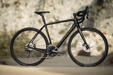 Trek Checkpoint: la bicicleta de gravel que estabas esperando