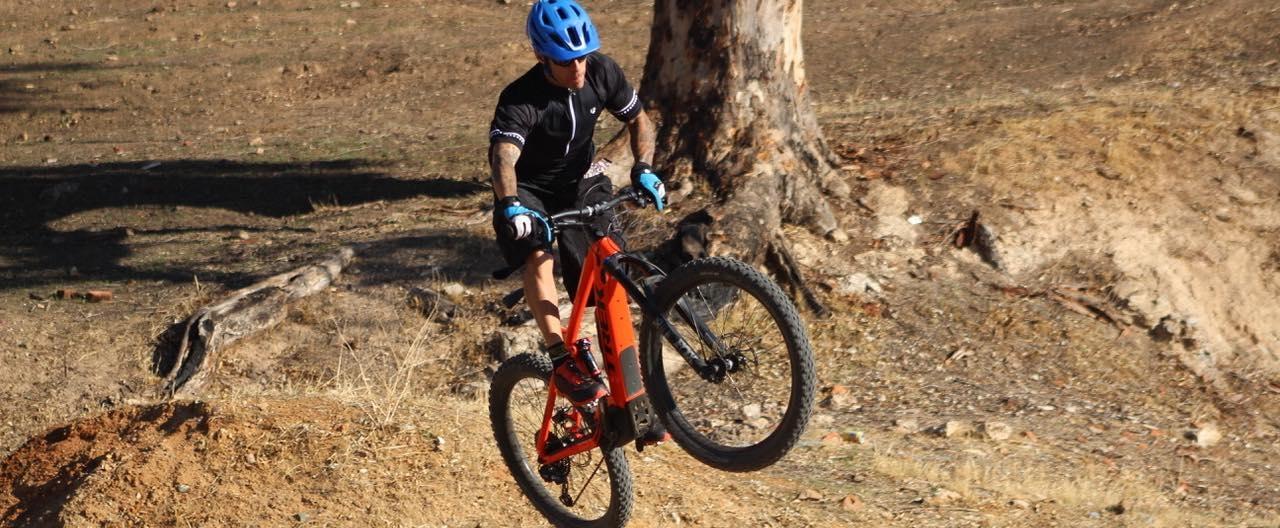 E-bike tests
